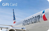 American Airlines eGift Card