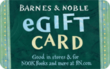 Barnes & Noble eGift Card