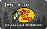 Bass Pro Shops eGift Card
