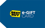 Best Buy eGift Card
