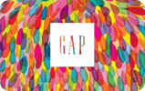Gap eGift Card