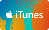 iTunes eGift Card