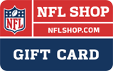 NFL Shop eGift Card