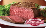 Omaha Steaks eGift Card