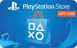 Playstation eGift Card