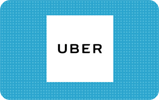 Uber eGift Card